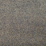 Square background from green brown tweed fabric royalty free stock photos