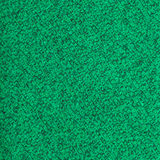 Square background from green woolen fabric Stock Photos