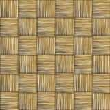 Square Basket Weave Texture Stock Image