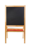 Square blackboard Stock Photos
