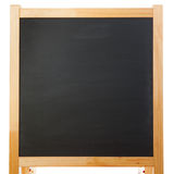 Square blackboard Stock Photography