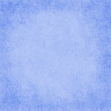 Square Blue Grunge Textured Background Royalty Free Stock Image