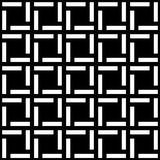 Square Boxes Seamless Texture Pattern Royalty Free Stock Photo