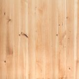 Square Brown Wooden Table background Royalty Free Stock Images