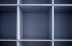 Square cells Stock Image