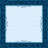 Square certificate background Stock Photo