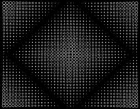 Square circle Royalty Free Stock Images