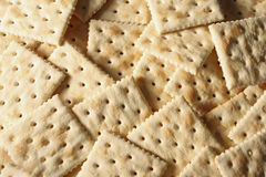 Free Square Crackers Royalty Free Stock Photo - 7825445
