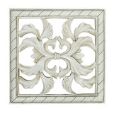 Square Decorative Tile Stock Photos