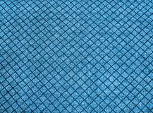 Square elements carpet, textile, texture, Royalty Free Stock Image