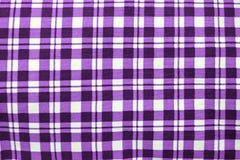 Square fabric texture Stock Image