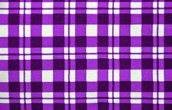 Square fabric texture Royalty Free Stock Image