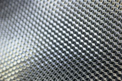 Square glass texture Stock Photos