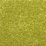 Square Gold Glitter Texture Background Royalty Free Stock Photography