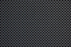 Square grid seamless pattern with small cell. Royalty Free Stock Photos