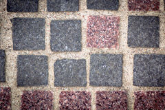Square ground Royalty Free Stock Images