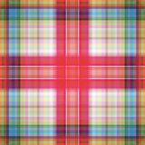 Square hypnotic pattern, illusion geometric. graphic royalty free illustration