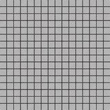 Square Illusion Black And White Graphic Pattern Royalty Free Stock Photography