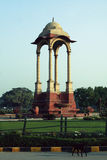 Square of India Gate Stock Image