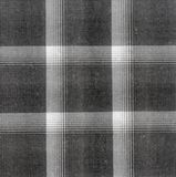 Square grey checkered background Stock Photography