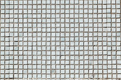 Square mosaic elements  background. Royalty Free Stock Photos