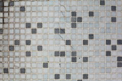 Square Mosaic Tiles Stock Photos