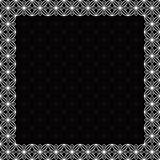 Square ornamental square - 1c Stock Photos