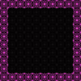 Square ornamental square - 1e Royalty Free Stock Photos