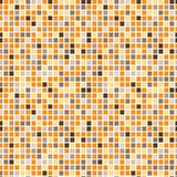 Square pattern. In fashion trend colors Royalty Free Stock Photos