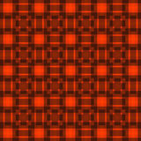 SQUARE PATTERN Royalty Free Stock Photography