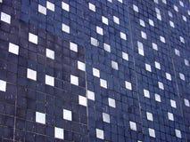 Square pattern Royalty Free Stock Image