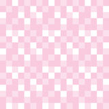 Square Pattern Royalty Free Stock Photo