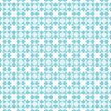 Square Pattern Vector Royalty Free Stock Photography