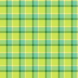 Square pattern. Vintage plaid seamless simple vector background. Stock Images
