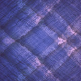 Square Purple and Pink Ocean Background Royalty Free Stock Images