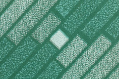 Square and rectangular tile texture for pattern Royalty Free Stock Photos