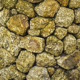 Square rock wall stock photos