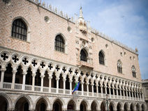 Square San Marco Royalty Free Stock Images