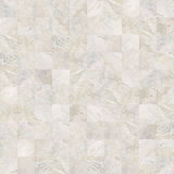 Square seamless marble tiles texture. Full size square seamless texture of a light marble stone floor or facade, good for architectural visualization projects stock images