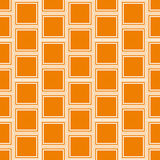 Square seamless pattern background Royalty Free Stock Photo