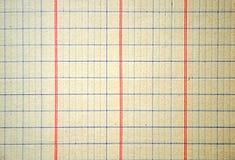 Square sheets Stock Photo