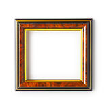Square small frame Stock Image
