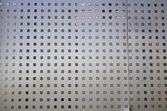 Steel surface Royalty Free Stock Photo