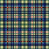 Square stylish pattern with stripe, fabric.  plaid celtic. Square stylish pattern with stripe, fabric geometric background.  plaid celtic stock photography