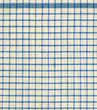 Square textile pattern Stock Image