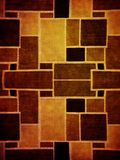 Square  textured Stock Images