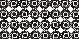 Square tile royalty free illustration