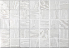 Square tiles in marble with effects Royalty Free Stock Images