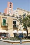 Ventotene stock photo