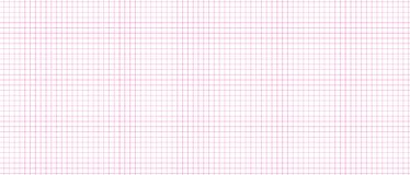 Square wide grid pattern art pink color in dotted line. Wide grid design for print. School notebook paper grid art in a cage. Square wide grid pattern art pink Royalty Free Stock Photography
